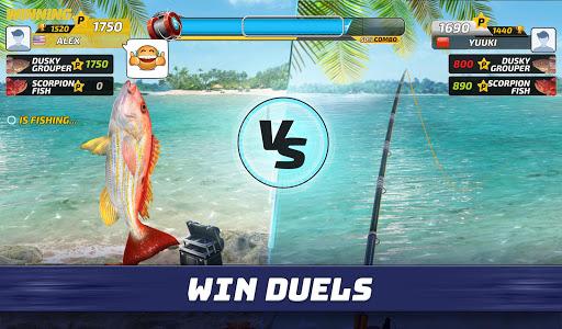 Fishing Clash Fish Catching Games 1.0.123 screenshots 15