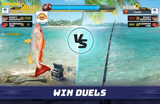 Fishing Clash Fish Catching Games 1.0.123 screenshots 3