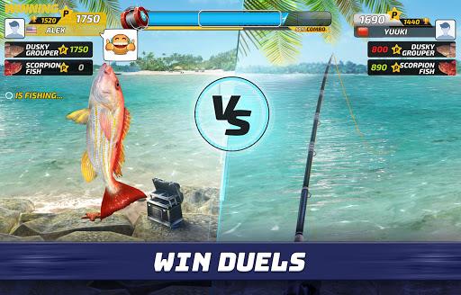 Fishing Clash Fish Catching Games 1.0.123 screenshots 9