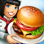 Free Download Cooking Fever 9.0.3 APK