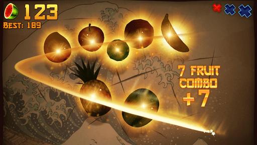 Fruit Ninja 2.8.9 screenshots 6