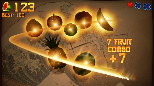 Fruit Ninja 2.8.9 screenshots 9