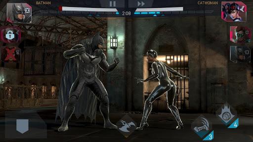 Injustice 2 4.0.1 screenshots 7