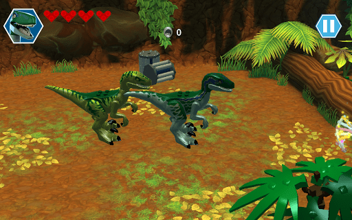 LEGO Jurassic World screenshots 12