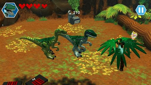 LEGO Jurassic World screenshots 4