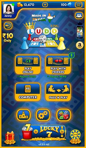 Ludo King 5.2.0.163 screenshots 16