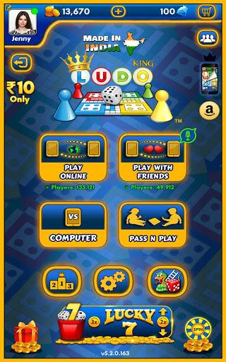 Ludo King 5.2.0.163 screenshots 9