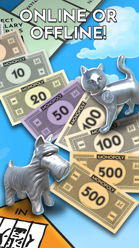 Monopoly – Board game classic about real-estate 1.3.0 screenshots 6