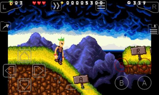 My Boy – GBA Emulator screenshots 1