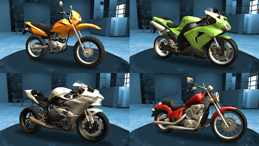 Racing Fever Moto v1.81.0 screenshots 17