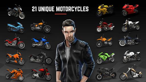 Racing Fever Moto v1.81.0 screenshots 2