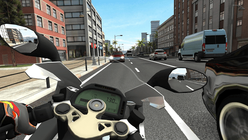 Racing Fever Moto v1.81.0 screenshots 6