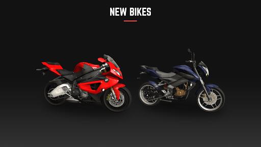 Racing Fever Moto v1.81.0 screenshots 8