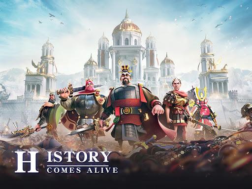 Rise of Kingdoms Lost Crusade 1.0.38.10 screenshots 10