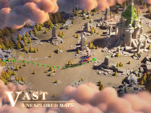 Rise of Kingdoms Lost Crusade 1.0.38.10 screenshots 13