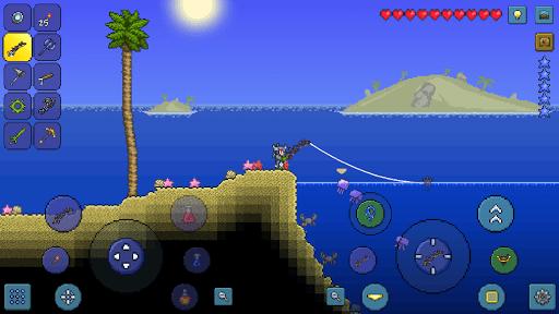 Terraria 1.3.0.7.9 screenshots 4