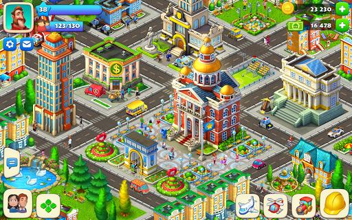 Township 7.8.1 screenshots 15