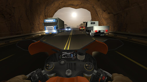 Traffic Rider 1.70 screenshots 16