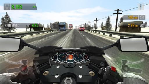 Traffic Rider 1.70 screenshots 18