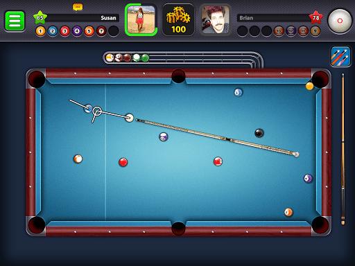 8 Ball Pool 5.1.0 screenshots 13
