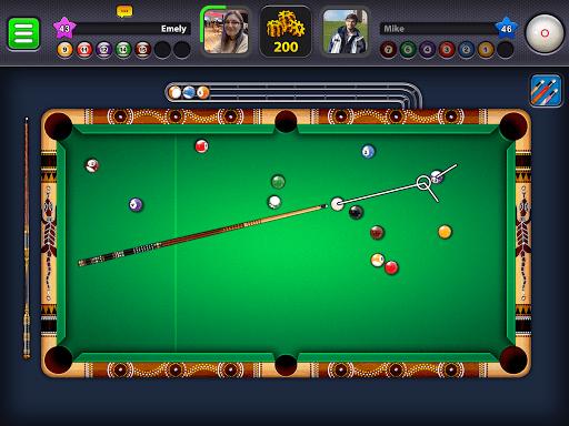 8 Ball Pool 5.1.0 screenshots 18