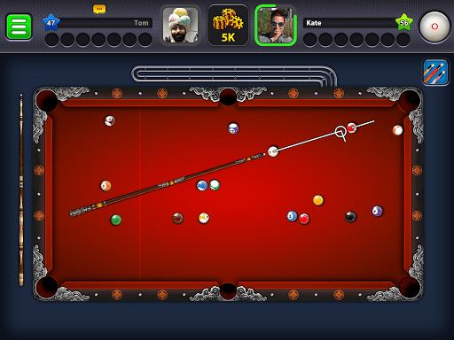 8 Ball Pool 5.1.0 screenshots 8