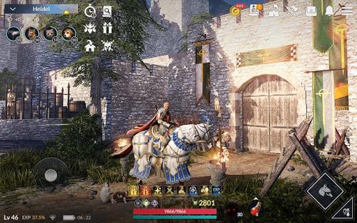 Black Desert Mobile 4.2.78 screenshots 7