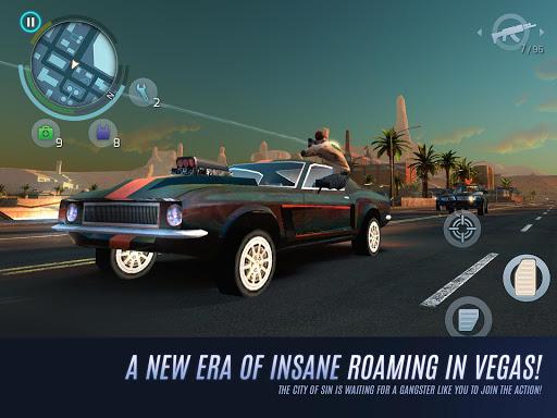 Gangstar Vegas World of Crime 5.0.0c screenshots 10
