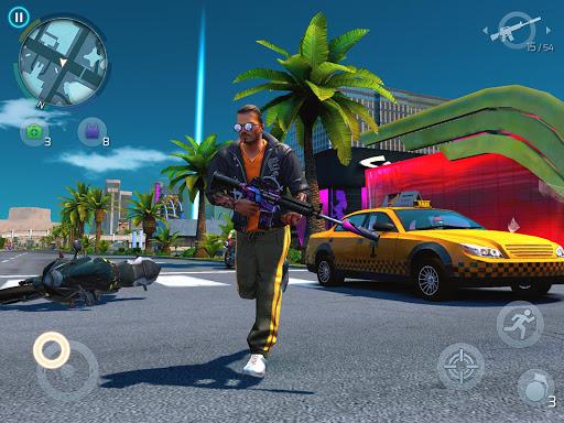 Gangstar Vegas World of Crime 5.0.0c screenshots 11