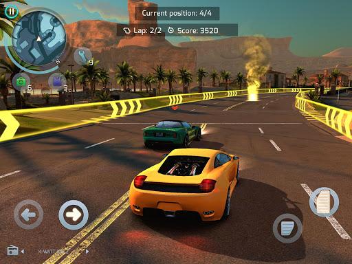 Gangstar Vegas World of Crime 5.0.0c screenshots 23
