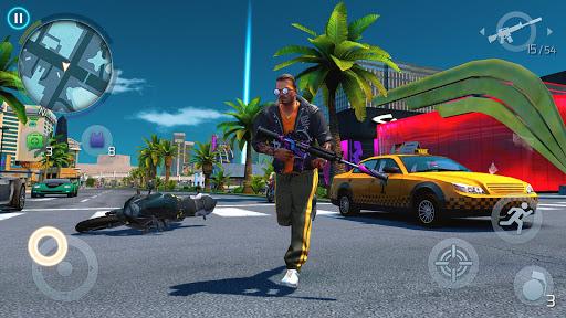 Gangstar Vegas World of Crime 5.0.0c screenshots 3