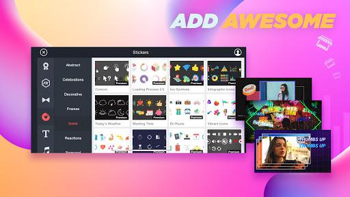 KineMaster – Video Editor Video Maker 4.15.9.17782.GP screenshots 2