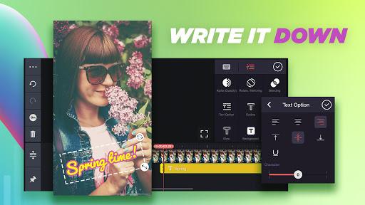 KineMaster – Video Editor Video Maker 4.15.9.17782.GP screenshots 4