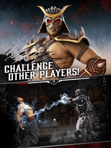 MORTAL KOMBAT The Ultimate Fighting Game 3.0.1 screenshots 11