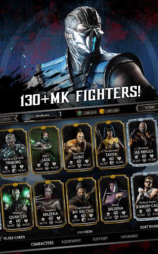 MORTAL KOMBAT The Ultimate Fighting Game 3.0.1 screenshots 15