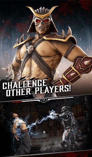 MORTAL KOMBAT The Ultimate Fighting Game 3.0.1 screenshots 5