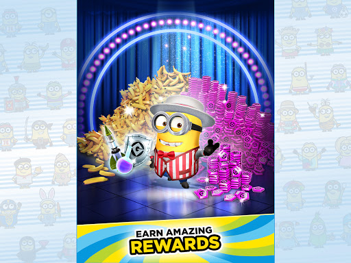 Minion Rush Despicable Me Official Game 7.5.0f screenshots 24