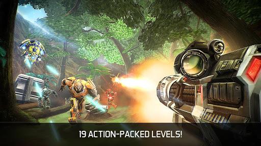 N.O.V.A. Legacy 5.8.3c screenshots 9
