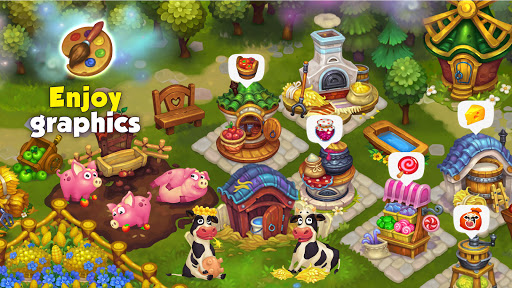 Royal Farm 1.31.1 screenshots 2