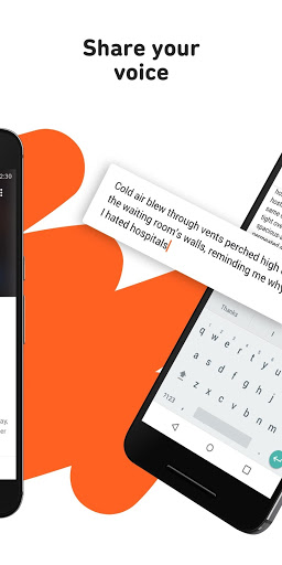 Wattpad – Read amp Write Stories 8.90.0 screenshots 3