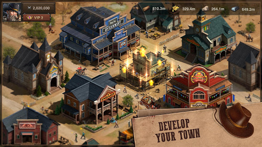West Game 3.0.0 screenshots 23