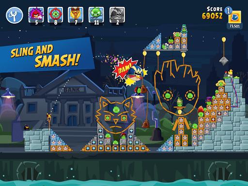 Angry Birds Friends 9.7.2 screenshots 13