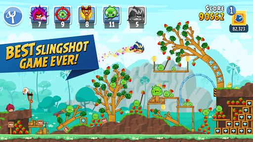 Angry Birds Friends 9.7.2 screenshots 15