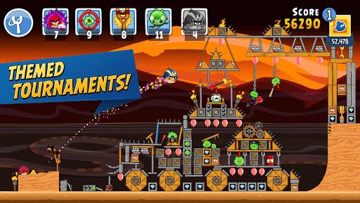 Angry Birds Friends 9.7.2 screenshots 18