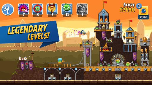 Angry Birds Friends 9.7.2 screenshots 3