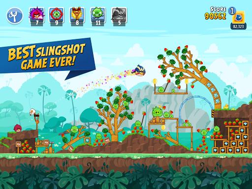 Angry Birds Friends 9.7.2 screenshots 8