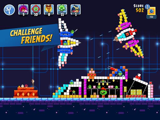 Angry Birds Friends 9.7.2 screenshots 9