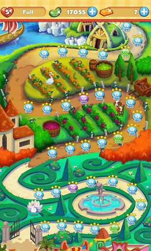 Farm Heroes Saga screenshots 4