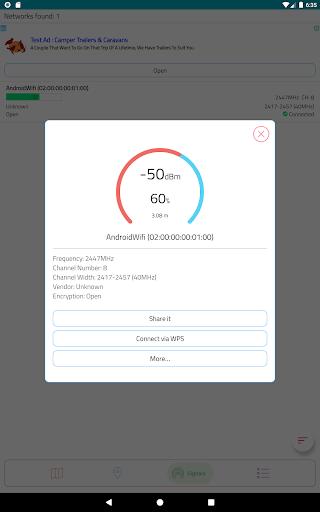 WiFi Warden – Free Wi-Fi Access 3.3.3.5 screenshots 11