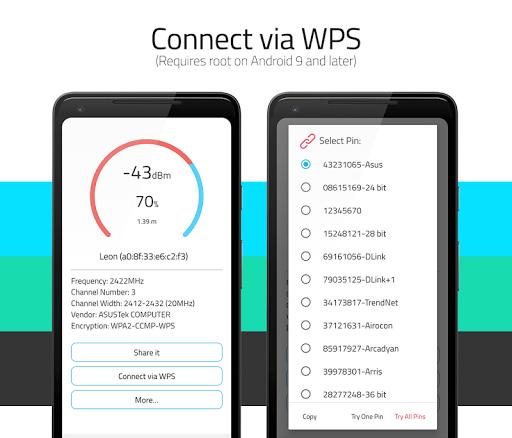 WiFi Warden – Free Wi-Fi Access 3.3.3.5 screenshots 16